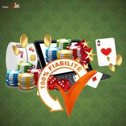 Avis casinos fiables
