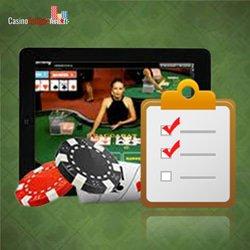 evaluation des casinos en ligne